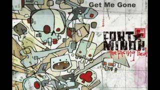 Fort Minor - Get Me Gone [Instrumental]