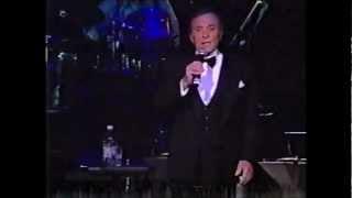 Al Martino live - Begin The Beguine