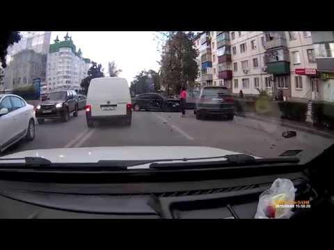ул. М. Горького, г. Липецк 08.09.2015