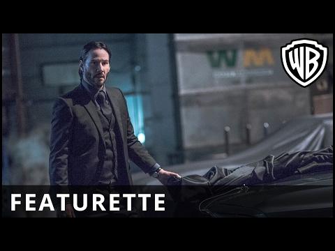 John Wick: Chapter 2 – Training Featurette - Warner Bros. UK Mp3