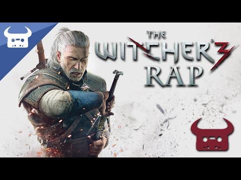 WITCHER RAP: THE BESTIARY | Dan Bull