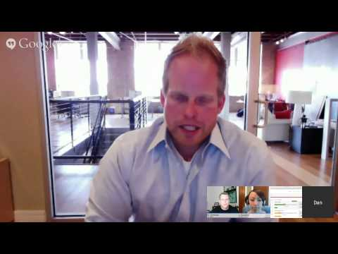Dan Caffee of JobDash on the Hiring Market for New Grads