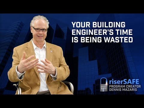 Telecom Service Providers Are Wasting Your Building Engineer's Valuable Time