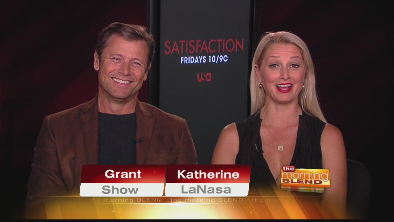 Hot katherine la nasa Grant Show