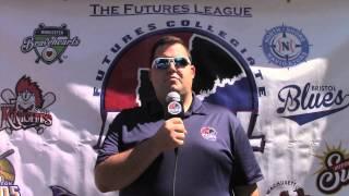 Futures League 8/6/2015