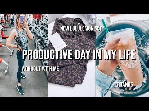 vlog:-workout-with-me,-new-lululemon-set,-target-run,-etc