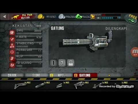 Zombie frontier 3 mod apk NO ROOT 100% WORK (baca deskripsi)