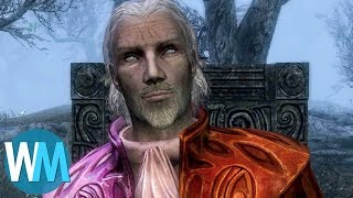 Top 10 Skyrim Quests True Fans Need to Beat