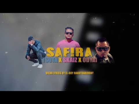SKAIZ×TSOTA×ODYAI - SAFIRA [Video]Gasy Ploit 2018