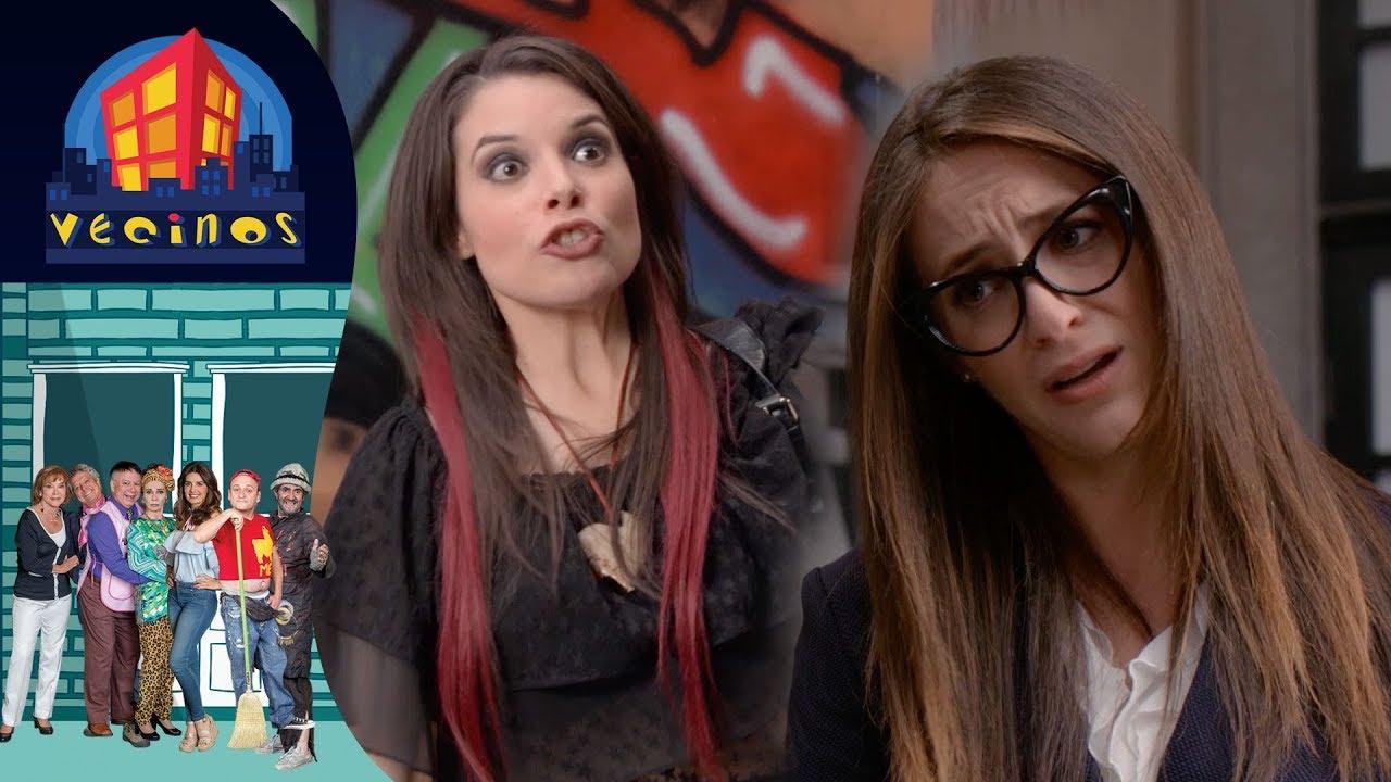 Vecinos, capítulo 9: La venganza contra Alejandra | Temporada 5 | Distrito Comedia