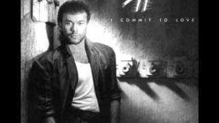 Howard Hewett-I