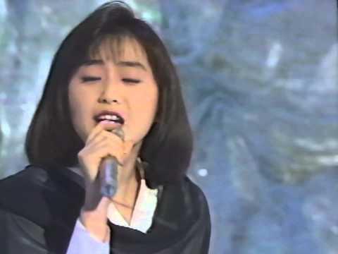 酒井法子 あなたに天使が見える時 1991-04-19