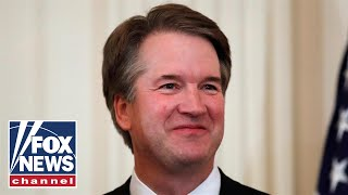 The left tries to dig up dirt on Judge Kavanaugh