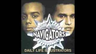 Navigators - Set Sail