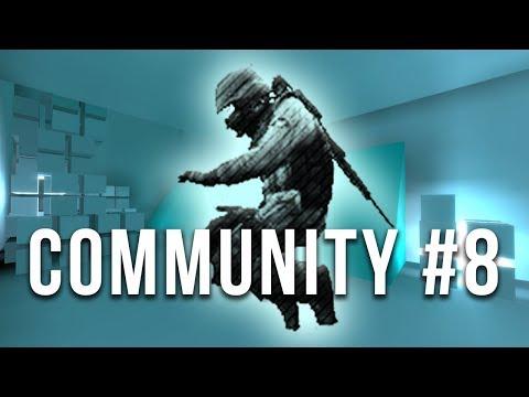 CS:S BHOP - Community Compilation #8