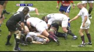 Eng vs NZ - Nov 09 - Rugbydump