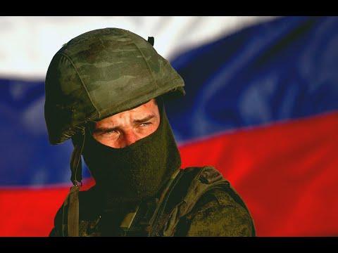 Вежливые люди армии России. Polite People 2014