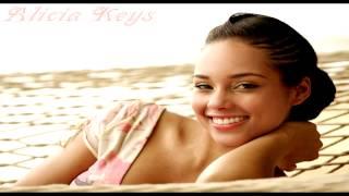 Alicia Keys - Girl On Fire Instrumental