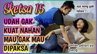 Download lagu Paksa Ajak Wik Wik, Setelah Di Sumpel Mau Juga || Film Pendek Lucu || Film Komedi Hot Indonesia 2020
