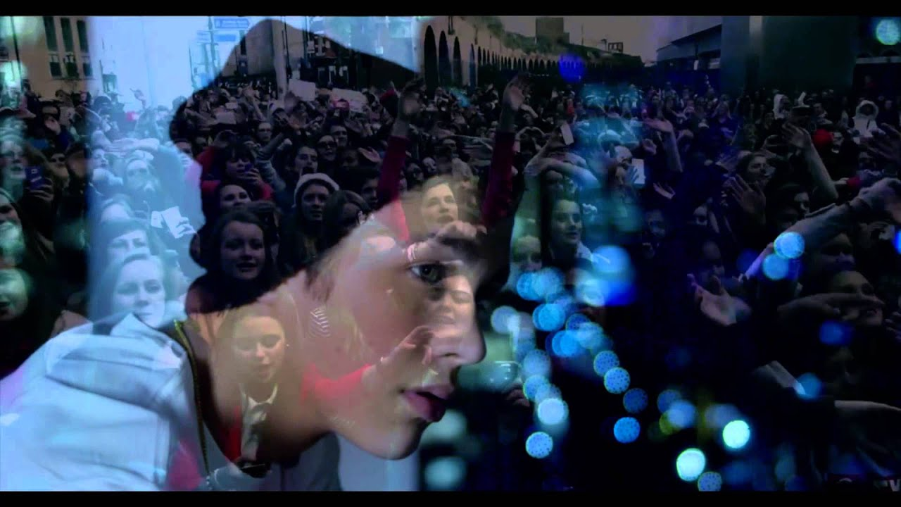 Austin Mahone - All I Ever Need (Official Music Video) image