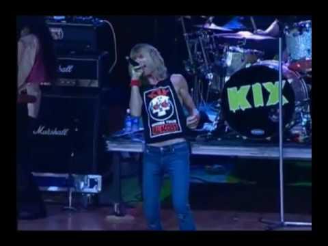 KIX M3 Festival '09 - Yeah Yeah Yeah