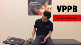 La Physiothérapie Vestibulaire pour le VPPB (vertige paroxystique positionnel bénin)
