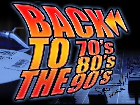 BEST 70s/80s/90s RADIO HITS | 1 HOUR MIX