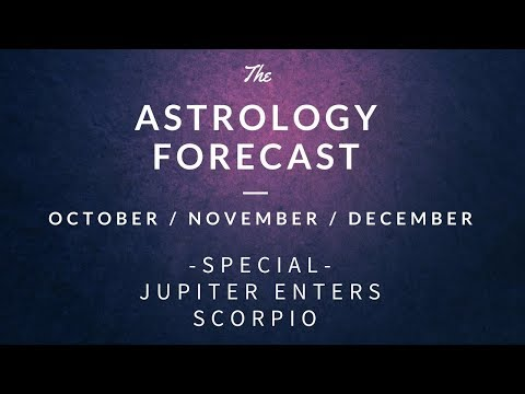 Evolutionary Astrology Forecast - October/ November/December 2017   Simon Vorster Raising Vibrations
