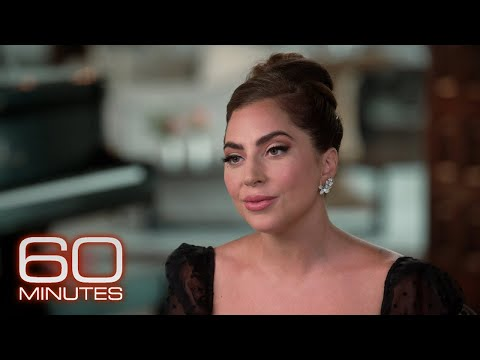 Lady Gaga on when a loved one has Alzheimer's