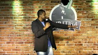 Thiago Carmona - Transito - Stand Up Comedy