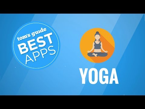 Best Apps: Yoga