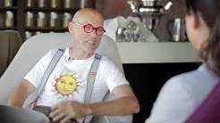 """Sonnentor-Chef Gutmann: """"Ich wurde vom Spinner zum Winner"""""""
