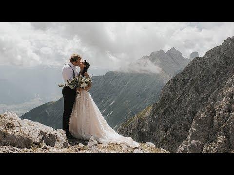Our Wedding | Bettina & Julian - 14.07.2018 (EN Subtitles)