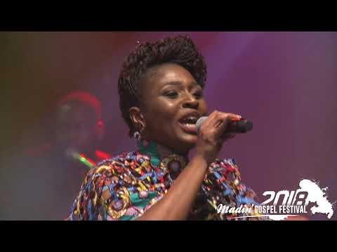 MADIN' GOSPEL FESTIVAL 2018 - VIDEO OFFICIELLE - Dena MWANA : Bolingo Etomboli Ngaï