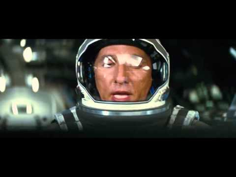 Interstellar - Atmospheric Entry Scene 1080p HD