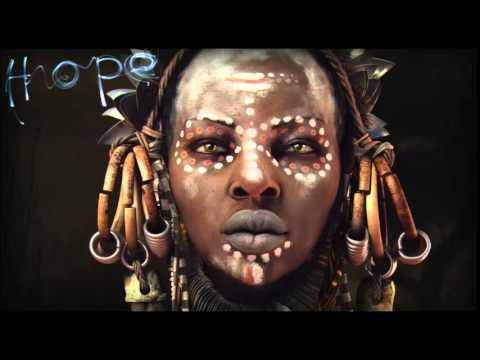 Sekouba Bambino - Decourage (Charles Webster Vocal Mix) ... .