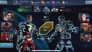 Champions Arena Point Multiplier Glitch | Injustice 2 Mobile