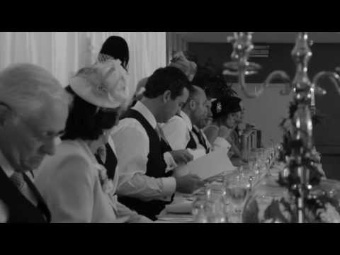 The Wedding of Martin & Sinéad