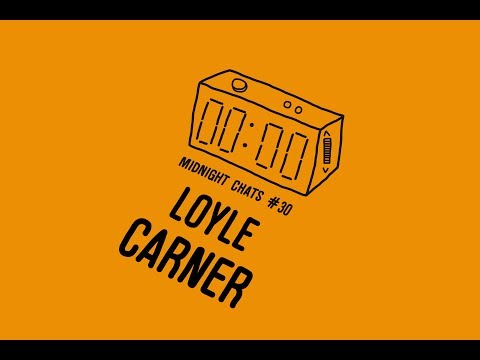 Loyle Carner - Midnight Chats Podcast Episode 30