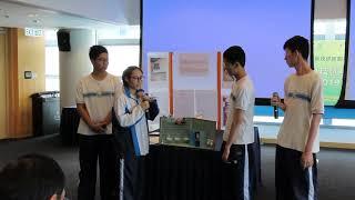 Publication Date: 2019-07-10 | Video Title: 天主教鳴遠中學 - 中學組優異奬 - 「綠色科技創意大賽20