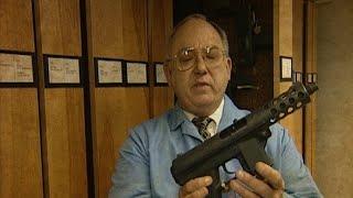 SPIEGEL TV vor 20 Jahren: Kampf gegen die Waffenlobby
