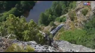 L' incontournable train touristique des Gorges de l'Allier