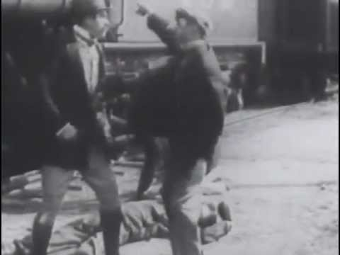 Barney Oldfield's Race for a Life (1913)