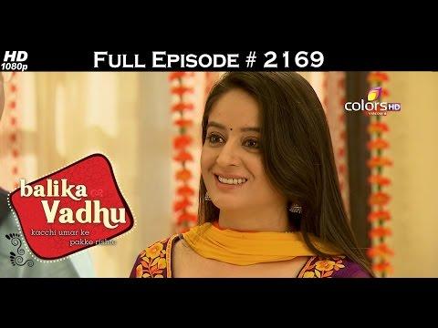 Balika Vadhu - 3rd May 2016 - बालिका वधु - Full Episode (HD)