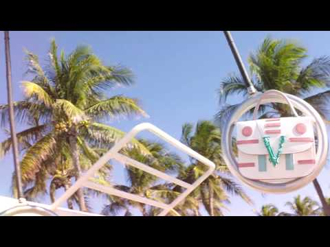 Versace South Beach Stories | Virtus Bag