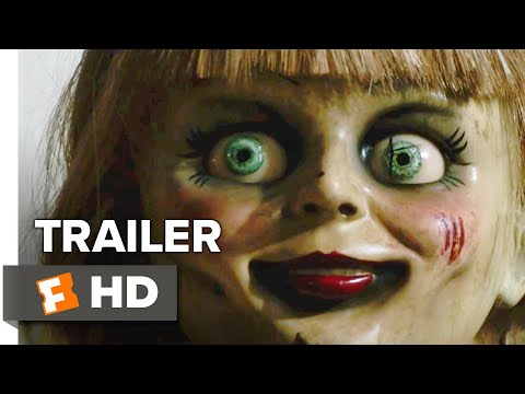 Annabelle Comes Home Trailer #1 (2019) | Movieclips Trailers