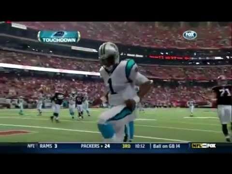 Carolina Quarterback by T-Slanga (Cam Newton song)