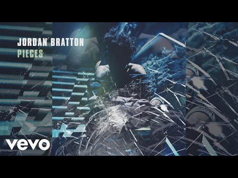 Jordan Bratton - Pieces