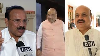 Facing fire, BJP leaders downplay Amit Shah's one nation, one language push