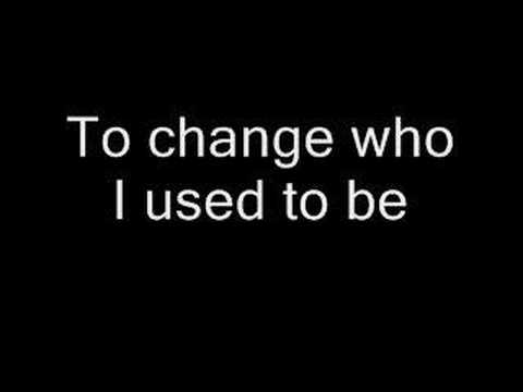 Hoobastank - The Reason Lyrics